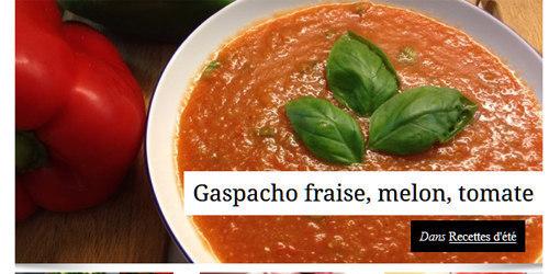 Votre guide culinaire en ligne
