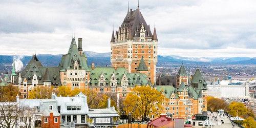 Vos vacances au Québec idéales