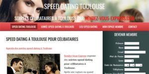 L'amour est possible avec les speeddating